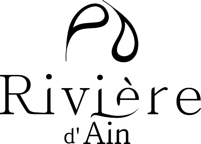 Logo Rivière d'Ain
